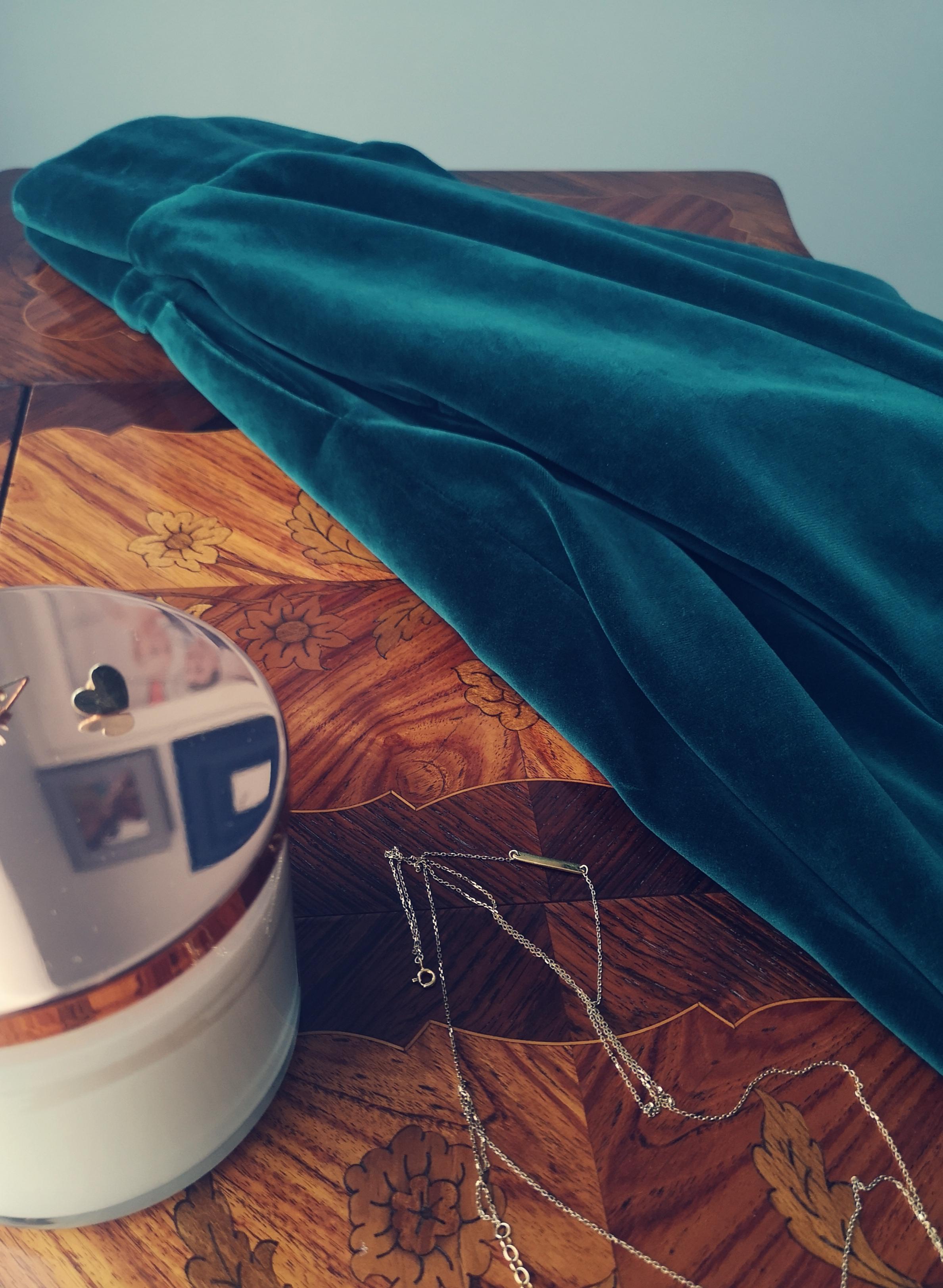 welur - jak prać i prasować